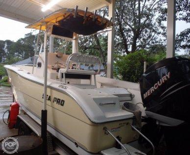 Sea Pro 238 CC, 238, for sale - $48,400