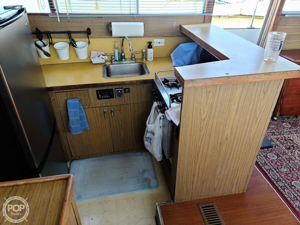 1968 Chris Craft boat for sale, model of the boat is 42 Commander & Image # 6 of 40