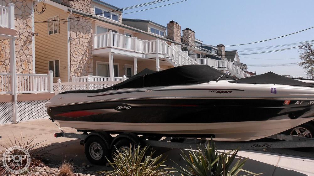 2006 Sea Ray 205 Sport - #$LI_INDEX