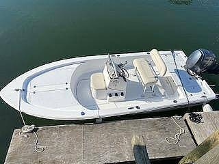 2017 Sportsman Boats boat for sale, model of the boat is Island Reef 17 & Image # 4 of 4