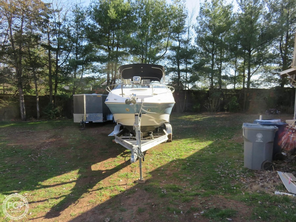 2002 Regal boat for sale, model of the boat is 2650 LSC & Image # 9 of 40