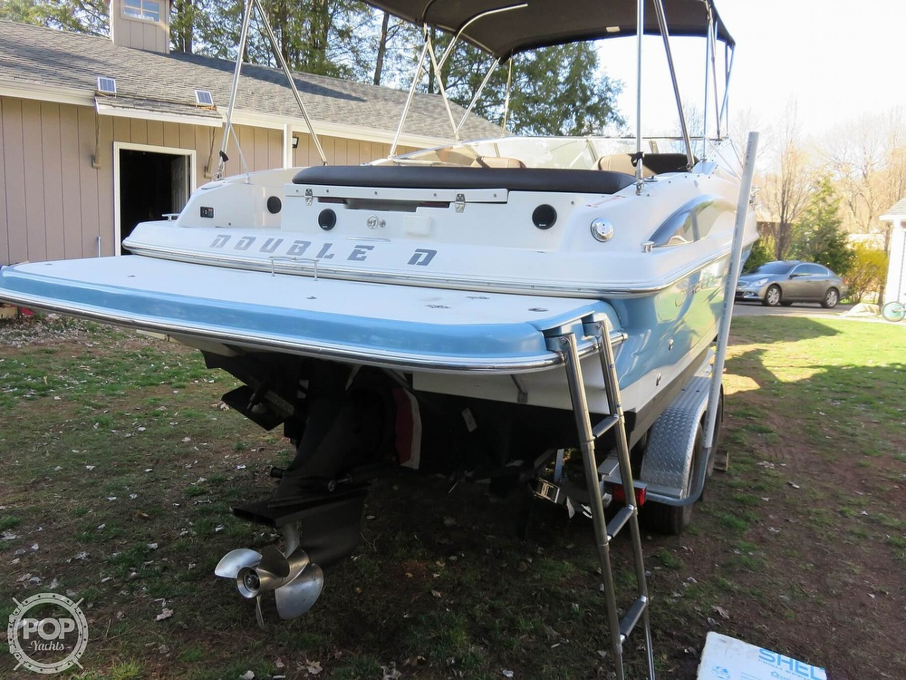 2002 Regal boat for sale, model of the boat is 2650 LSC & Image # 11 of 40