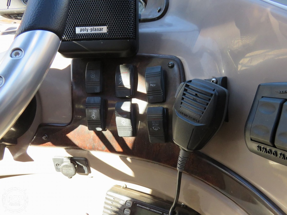 2002 Regal boat for sale, model of the boat is 2650 LSC & Image # 36 of 40