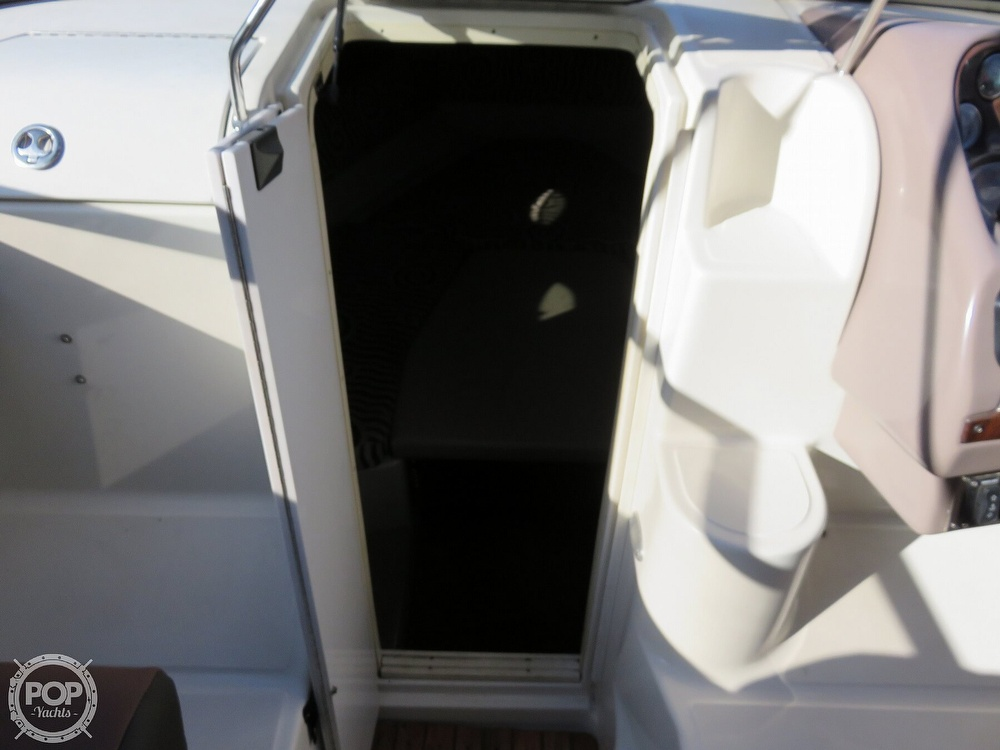 2002 Regal boat for sale, model of the boat is 2650 LSC & Image # 39 of 40