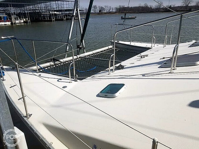 1988 Banshee boat for sale, model of the boat is 35 & Image # 21 of 32