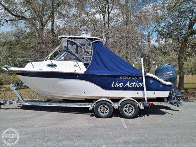 2013 Sea Fox 236 Pro Series WA