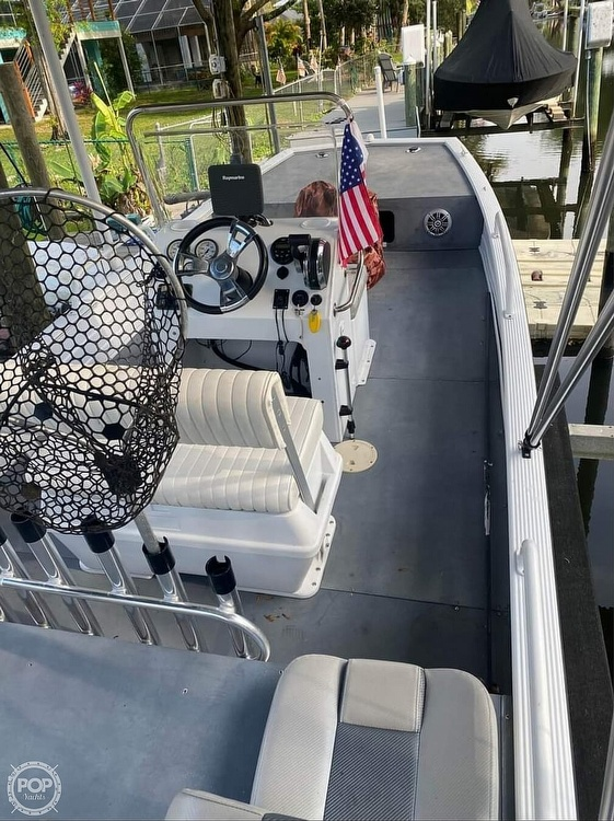 2016 33rd Strike Group boat for sale, model of the boat is Baycat & Image # 4 of 40