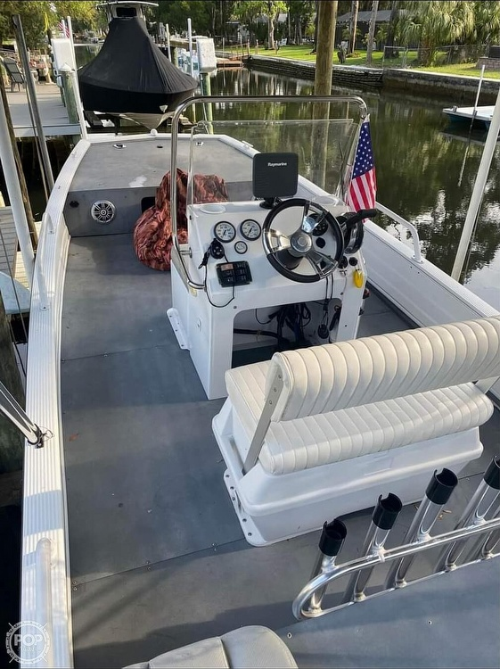 2016 33rd Strike Group boat for sale, model of the boat is Baycat & Image # 6 of 40