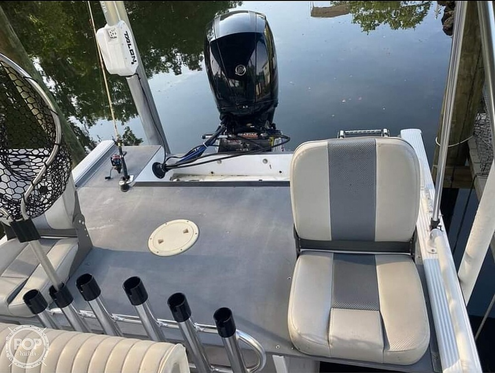 2016 33rd Strike Group boat for sale, model of the boat is Baycat & Image # 7 of 40