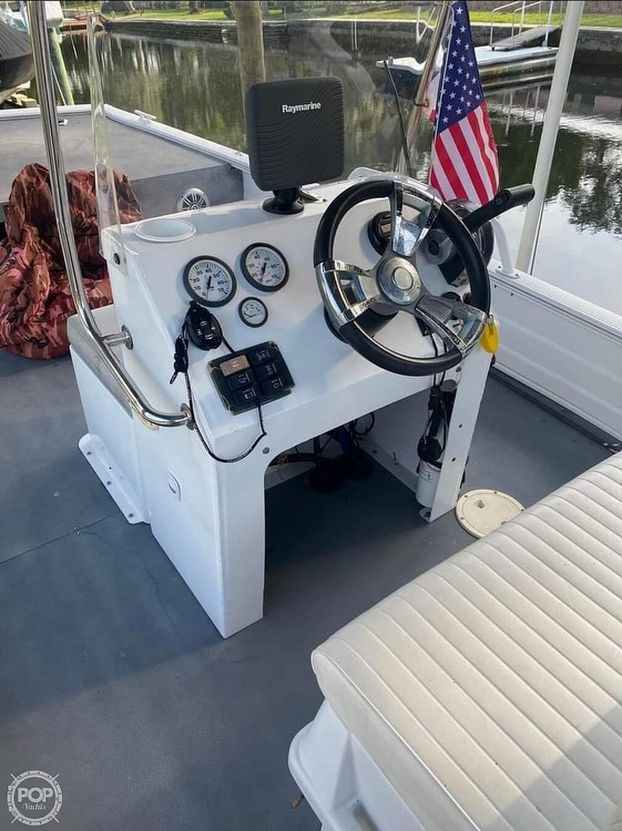 2016 33rd Strike Group boat for sale, model of the boat is Baycat & Image # 9 of 40
