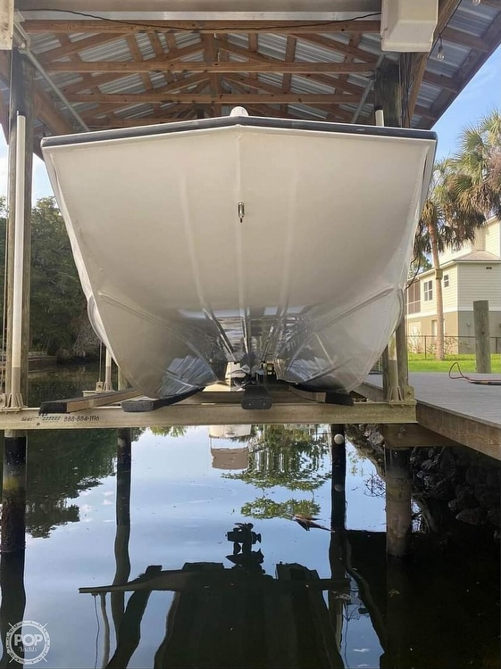 2016 33rd Strike Group boat for sale, model of the boat is Baycat & Image # 12 of 40