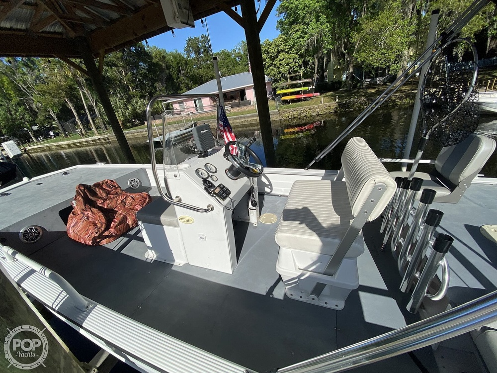 2016 33rd Strike Group boat for sale, model of the boat is Baycat & Image # 16 of 40