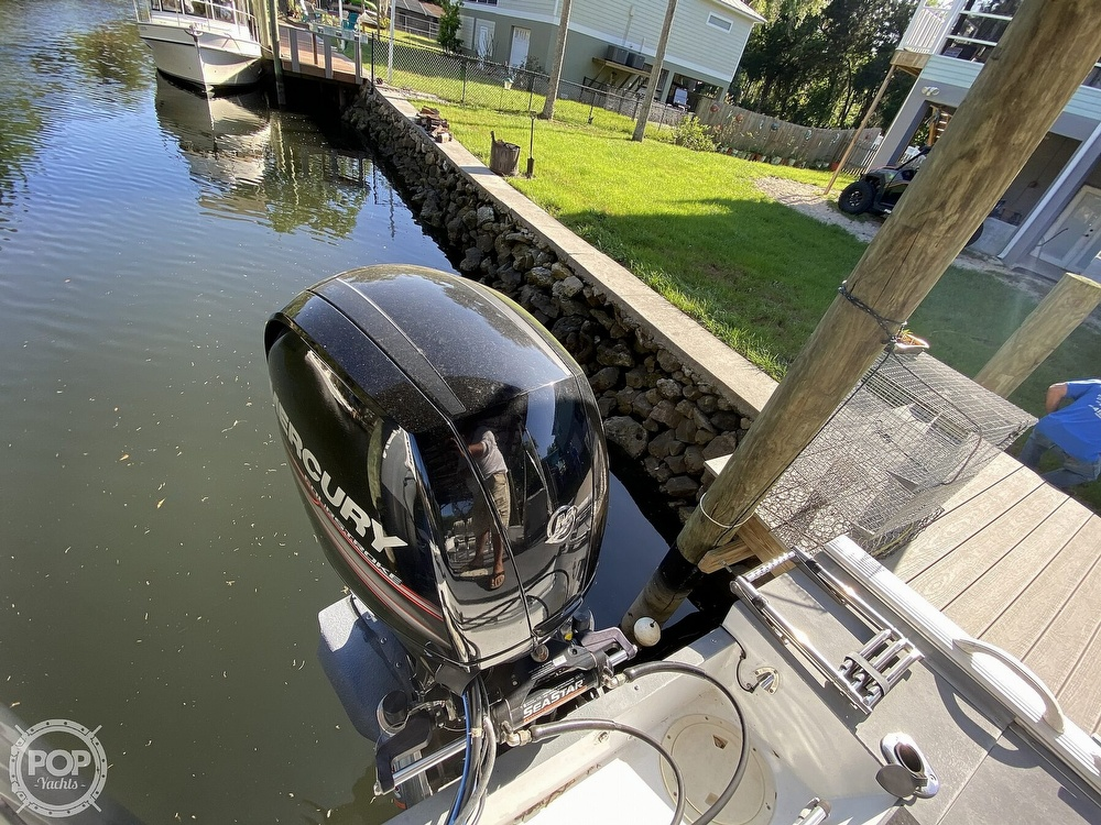 2016 33rd Strike Group boat for sale, model of the boat is Baycat & Image # 20 of 40