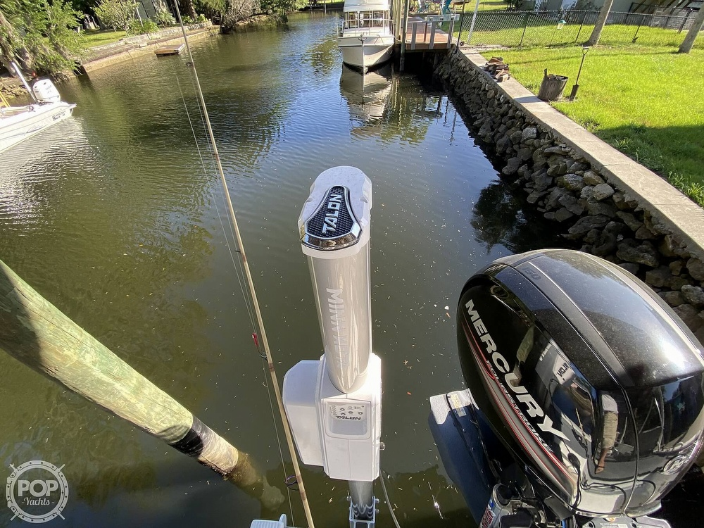 2016 33rd Strike Group boat for sale, model of the boat is Baycat & Image # 21 of 40