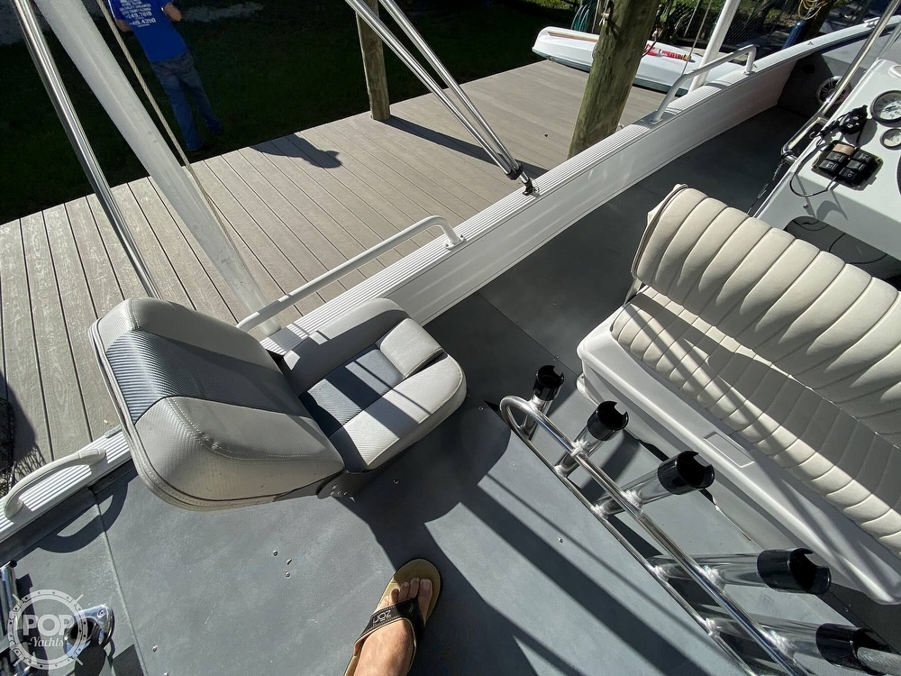 2016 33rd Strike Group boat for sale, model of the boat is Baycat & Image # 23 of 40