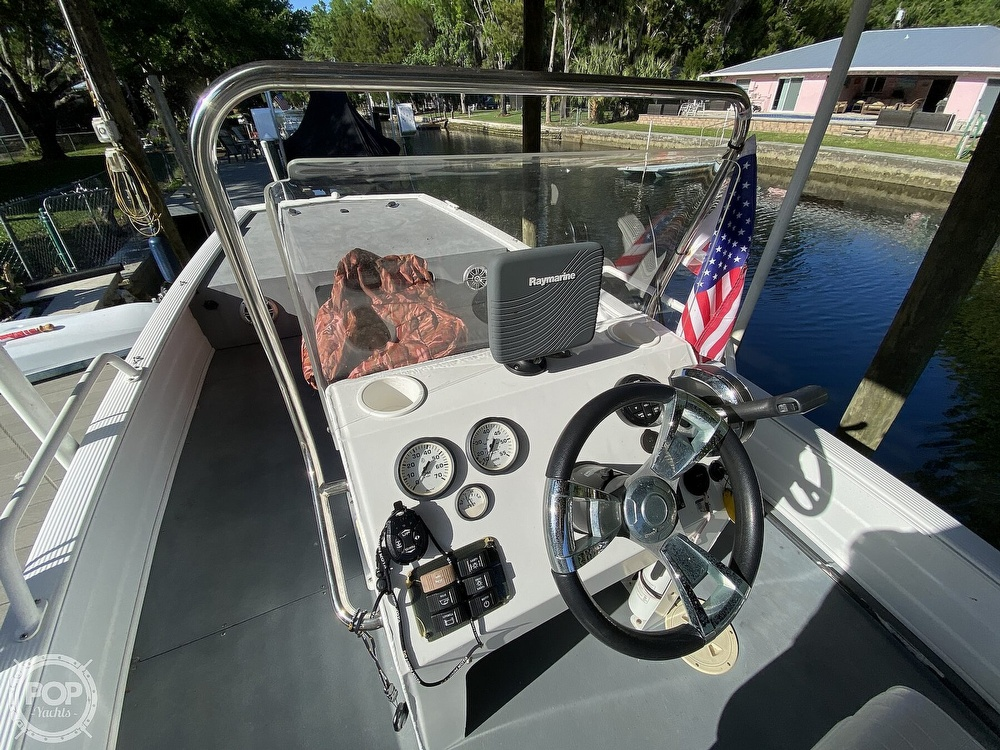 2016 33rd Strike Group boat for sale, model of the boat is Baycat & Image # 24 of 40