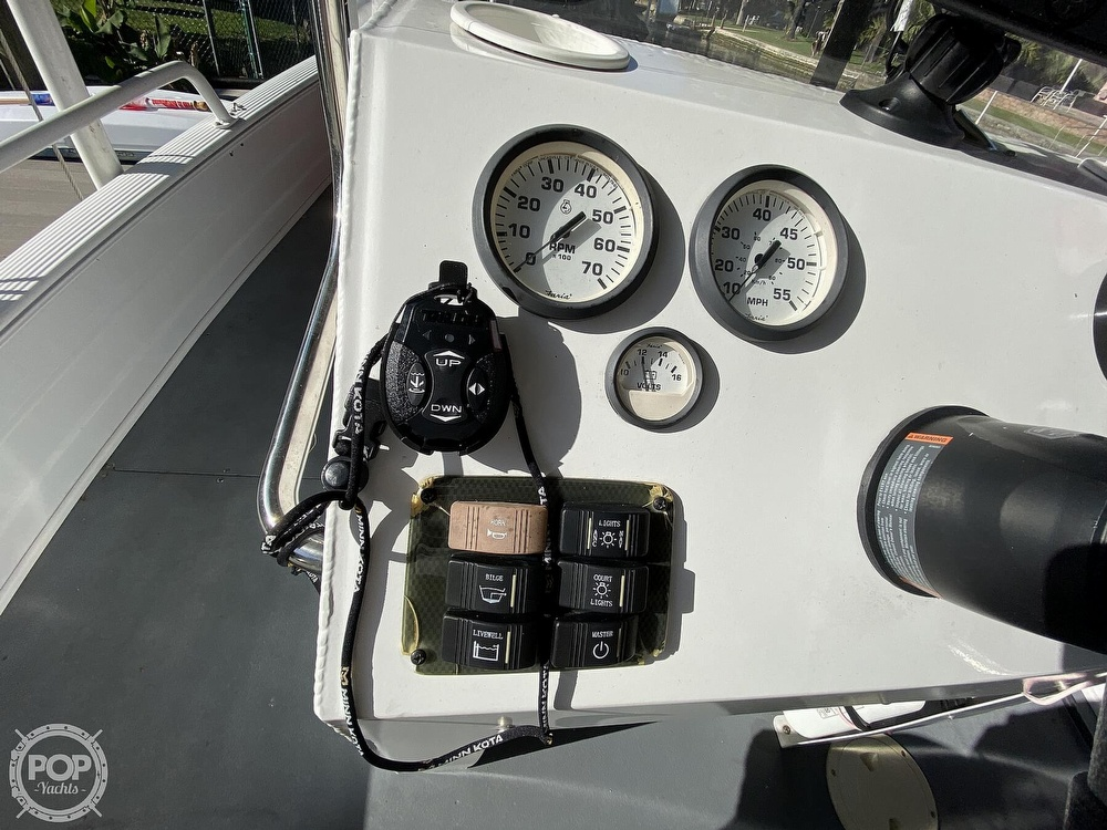 2016 33rd Strike Group boat for sale, model of the boat is Baycat & Image # 28 of 40