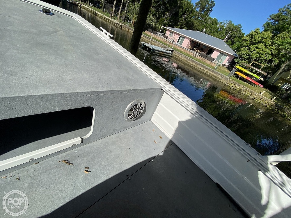 2016 33rd Strike Group boat for sale, model of the boat is Baycat & Image # 34 of 40