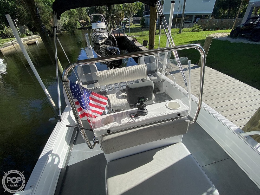 2016 33rd Strike Group boat for sale, model of the boat is Baycat & Image # 35 of 40