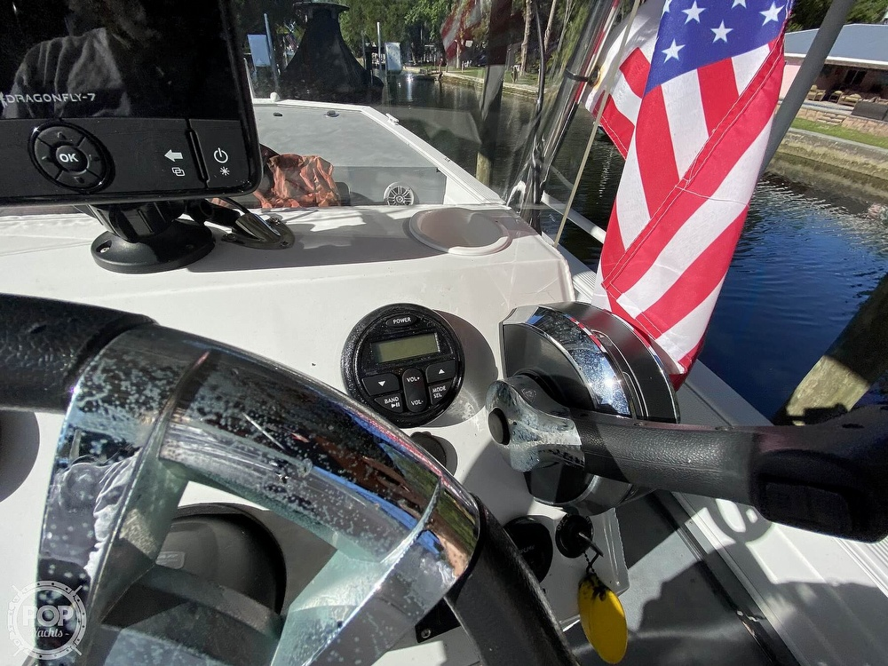 2016 33rd Strike Group boat for sale, model of the boat is Baycat & Image # 37 of 40