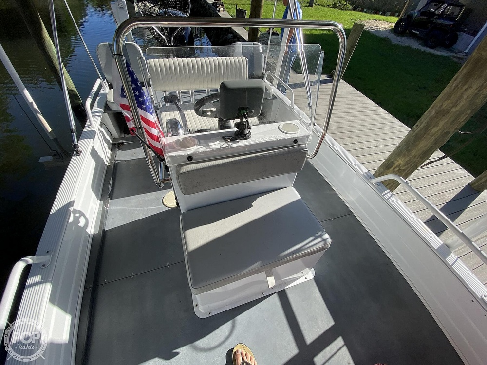 2016 33rd Strike Group boat for sale, model of the boat is Baycat & Image # 38 of 40