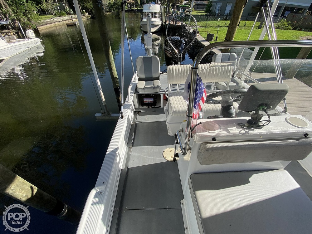 2016 33rd Strike Group boat for sale, model of the boat is Baycat & Image # 39 of 40