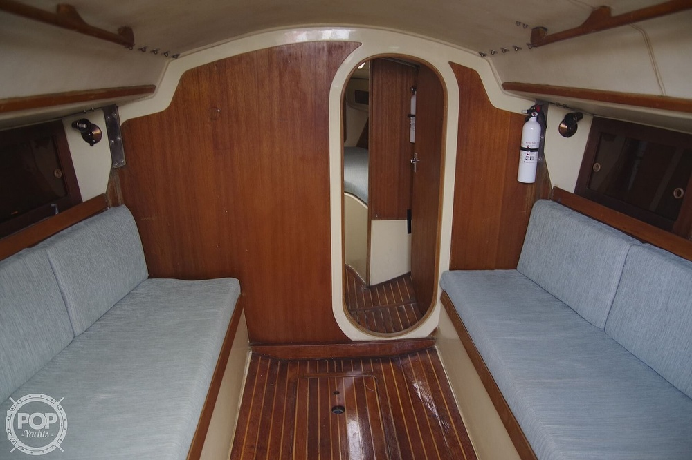 1981 J Boats boat for sale, model of the boat is J-30 & Image # 4 of 40