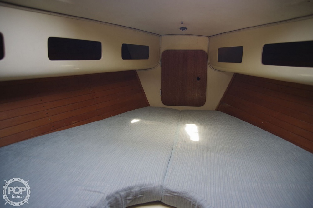 1981 J Boats boat for sale, model of the boat is J-30 & Image # 5 of 40