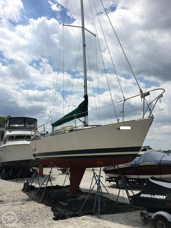 1981 J Boats boat for sale, model of the boat is J-30 & Image # 2 of 40