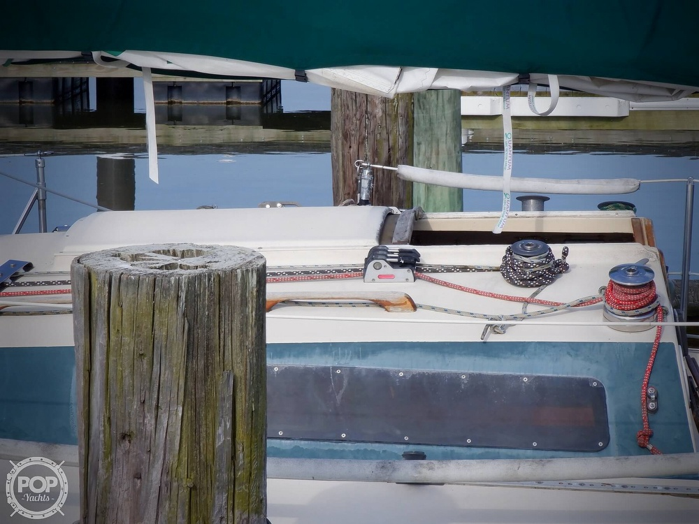 1981 J Boats boat for sale, model of the boat is J-30 & Image # 25 of 40