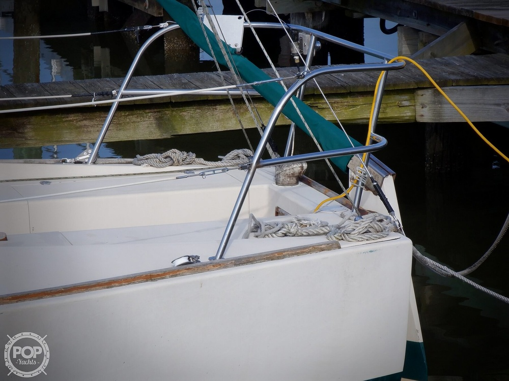 1981 J Boats boat for sale, model of the boat is J-30 & Image # 26 of 40