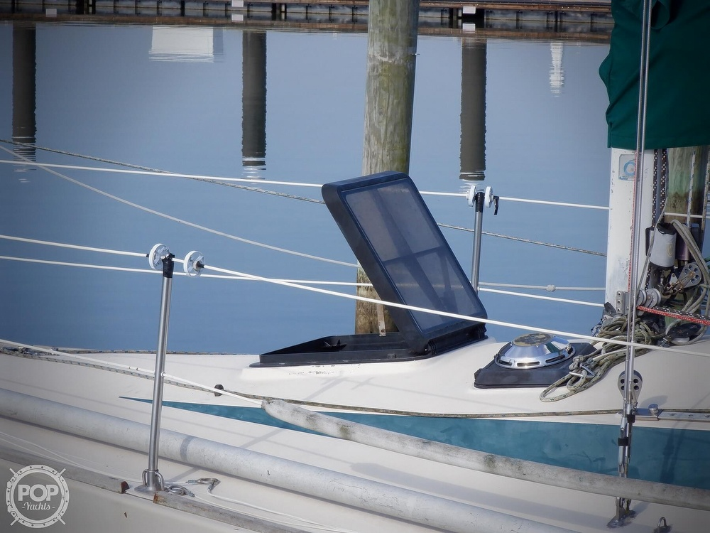 1981 J Boats boat for sale, model of the boat is J-30 & Image # 27 of 40