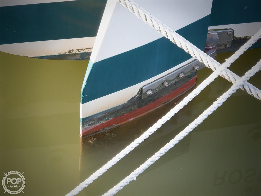 1981 J Boats boat for sale, model of the boat is J-30 & Image # 28 of 40