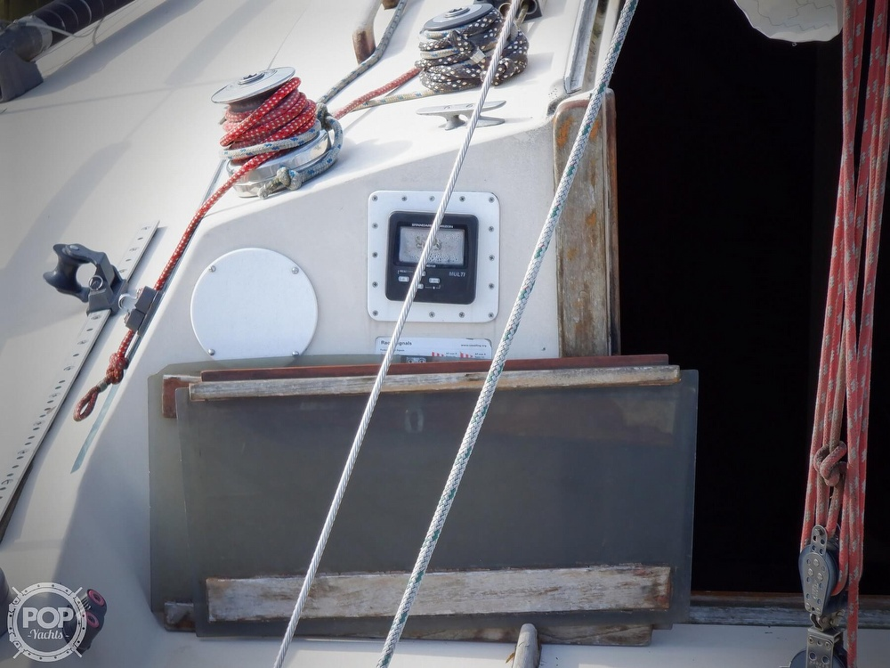 1981 J Boats boat for sale, model of the boat is J-30 & Image # 31 of 40