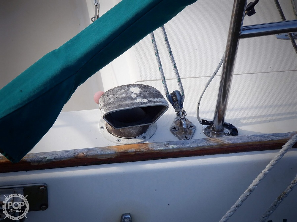 1981 J Boats boat for sale, model of the boat is J-30 & Image # 32 of 40
