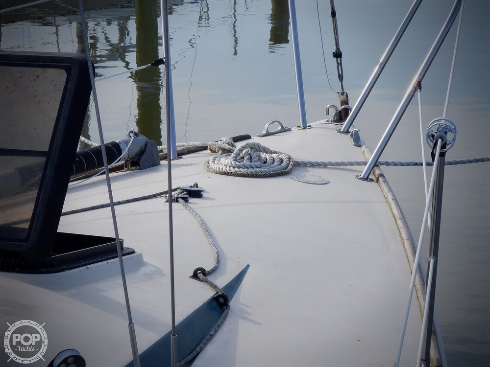 1981 J Boats boat for sale, model of the boat is J-30 & Image # 38 of 40