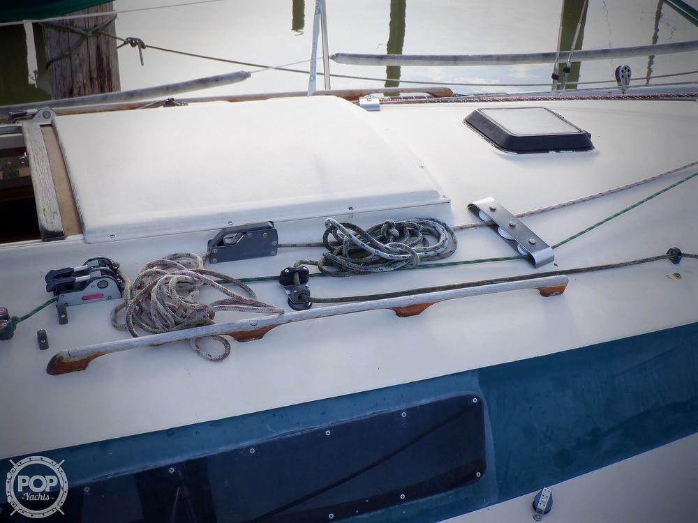 1981 J Boats boat for sale, model of the boat is J-30 & Image # 40 of 40