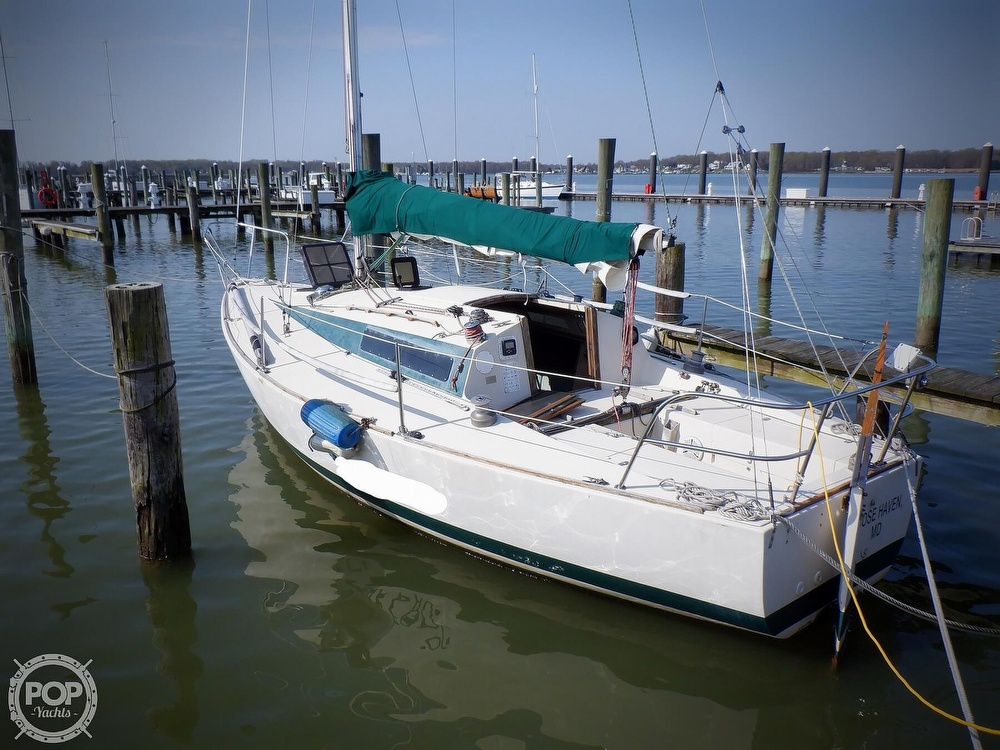 1981 J Boats boat for sale, model of the boat is J-30 & Image # 7 of 40