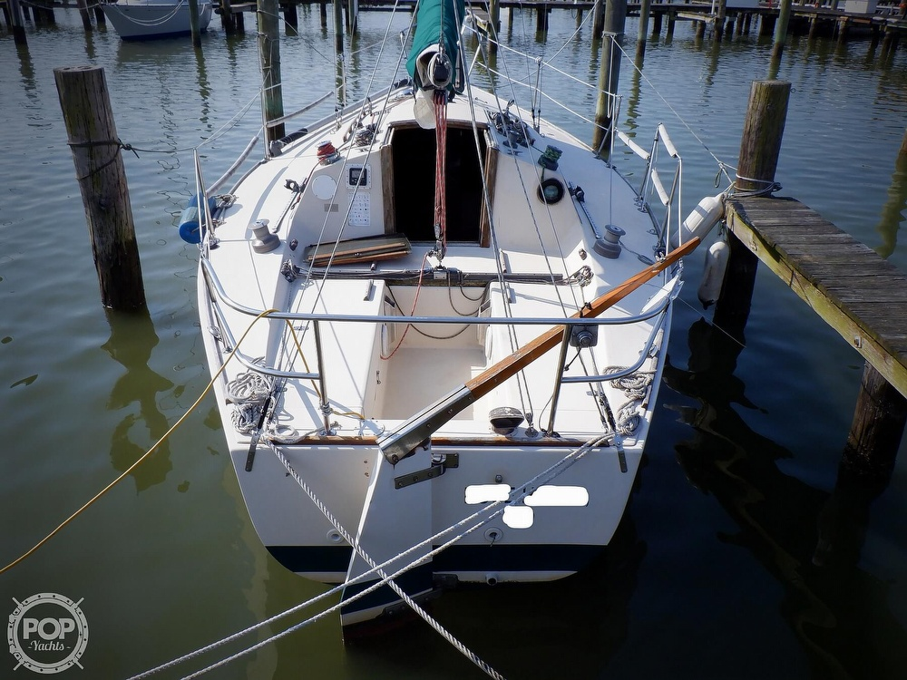 1981 J Boats boat for sale, model of the boat is J-30 & Image # 8 of 40