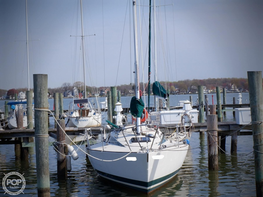 1981 J Boats boat for sale, model of the boat is J-30 & Image # 14 of 40