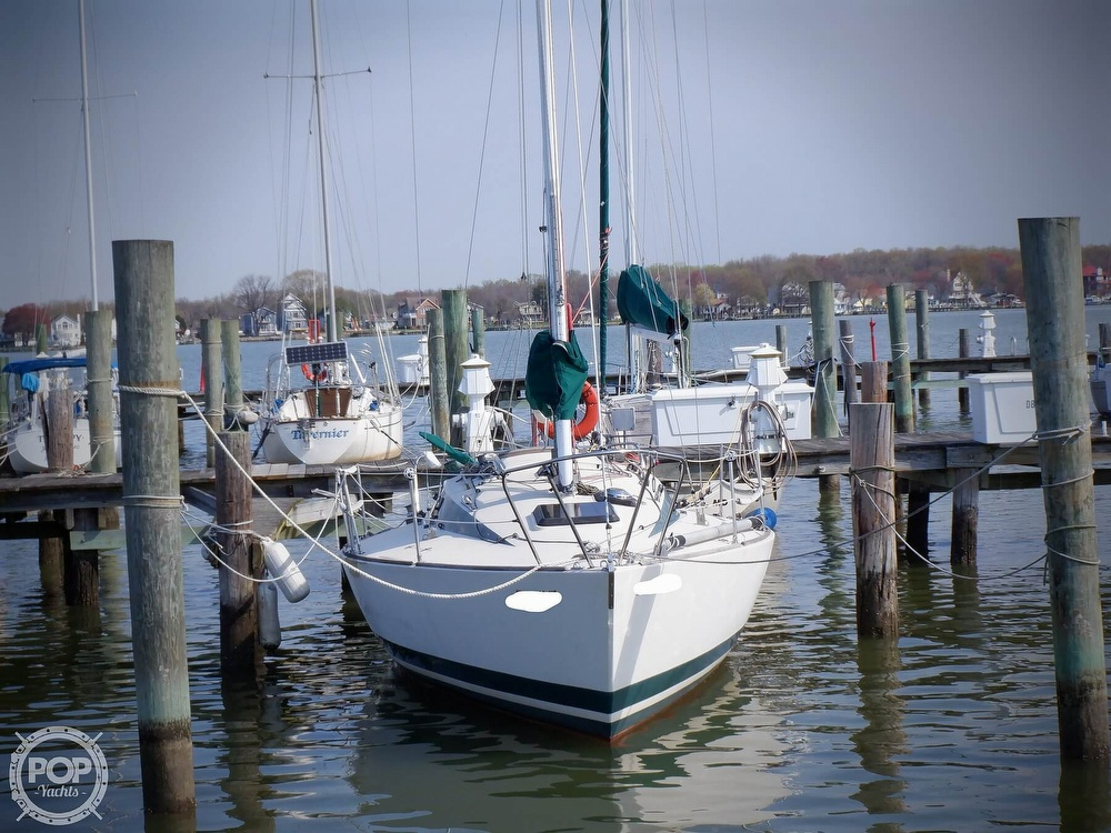 1981 J Boats boat for sale, model of the boat is J-30 & Image # 15 of 40