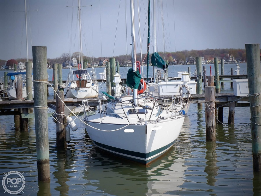 1981 J Boats boat for sale, model of the boat is J-30 & Image # 16 of 40