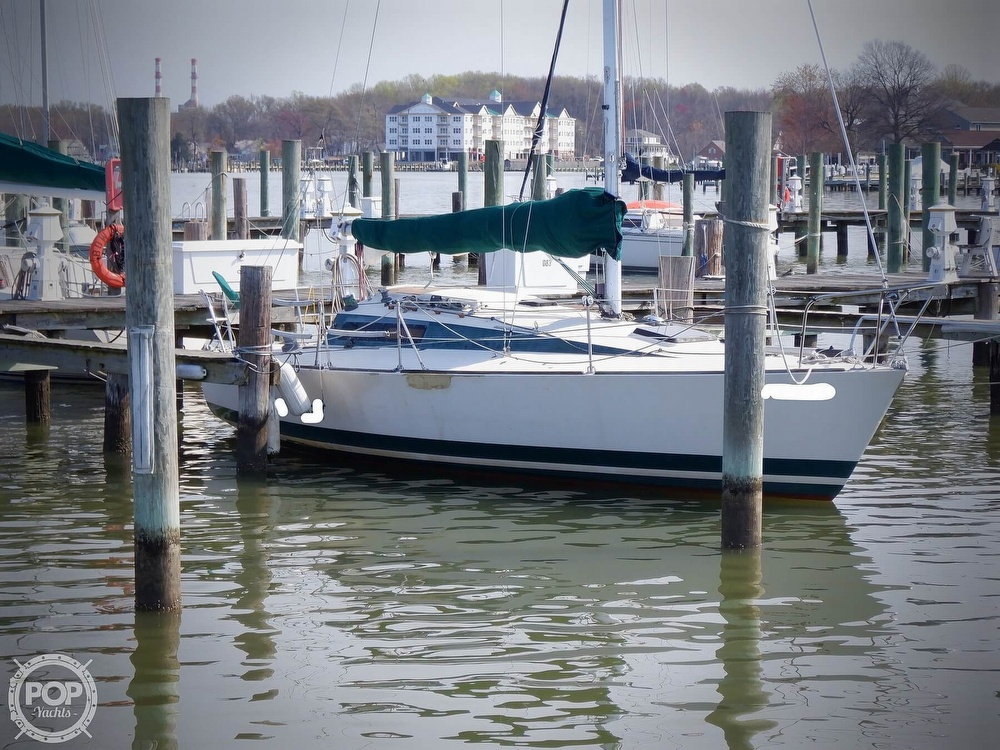 1981 J Boats boat for sale, model of the boat is J-30 & Image # 17 of 40