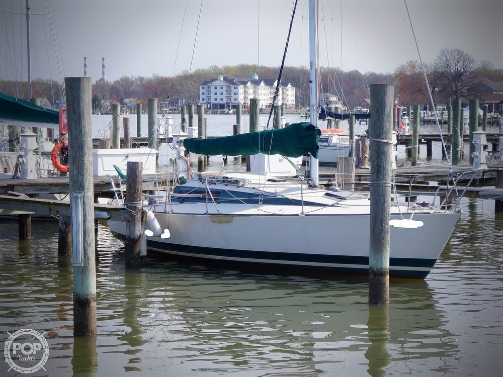 1981 J Boats boat for sale, model of the boat is J-30 & Image # 18 of 40