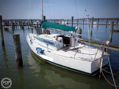 J Boats J-30, 30, for sale - $19,000