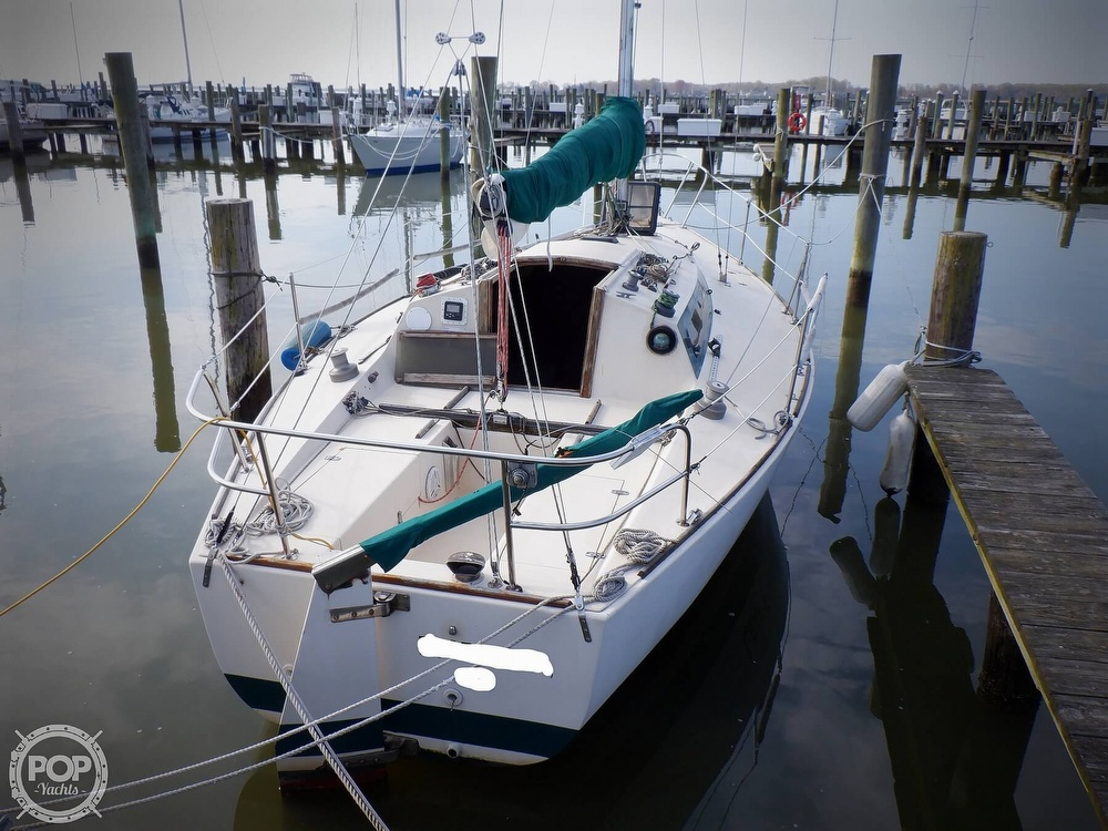 1981 J Boats boat for sale, model of the boat is J-30 & Image # 10 of 40