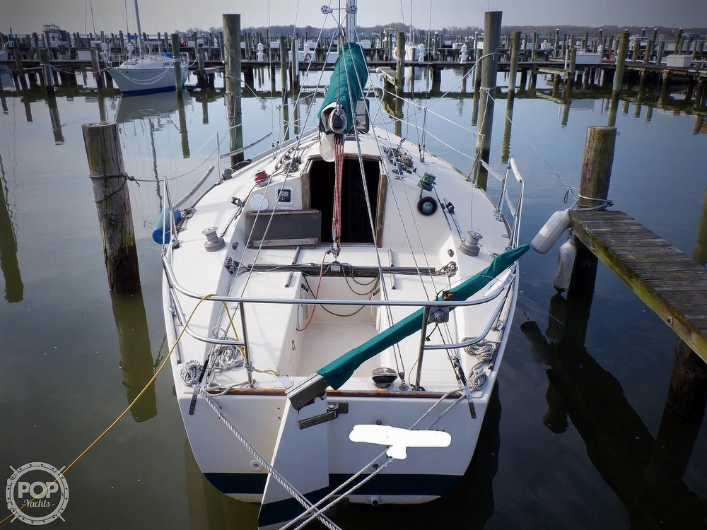 1981 J Boats boat for sale, model of the boat is J-30 & Image # 9 of 40