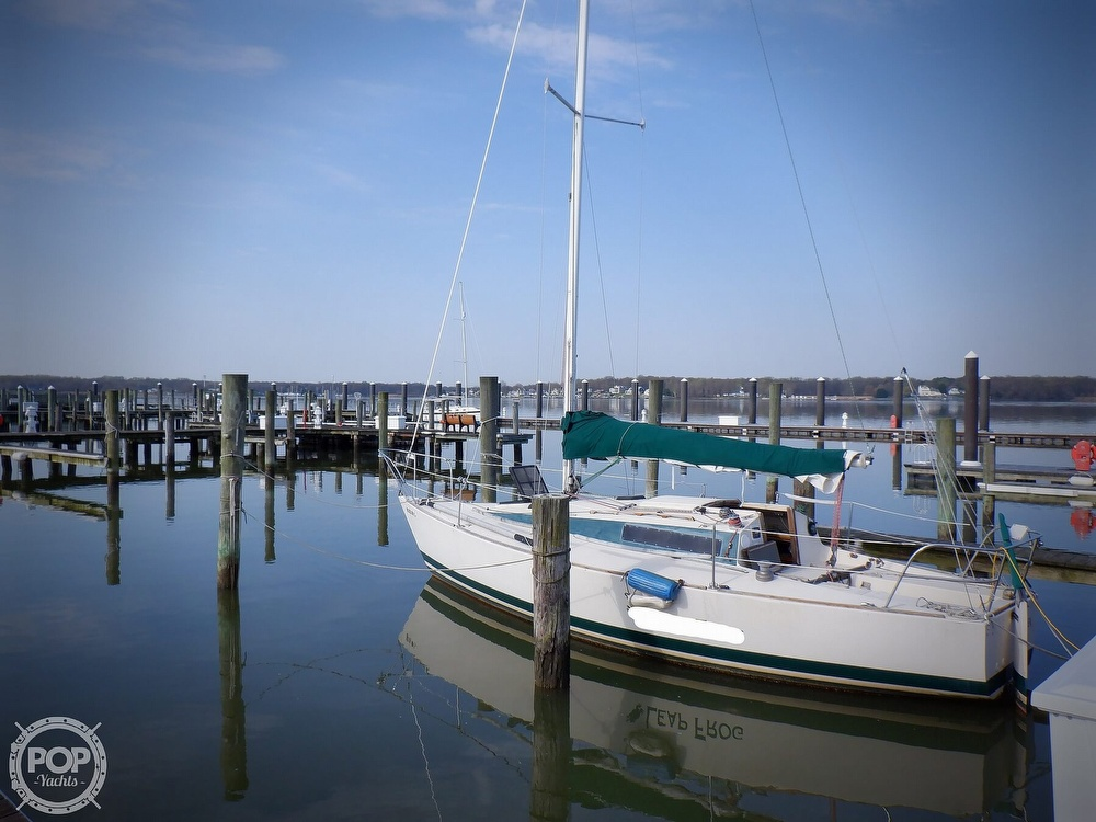 1981 J Boats boat for sale, model of the boat is J-30 & Image # 11 of 40