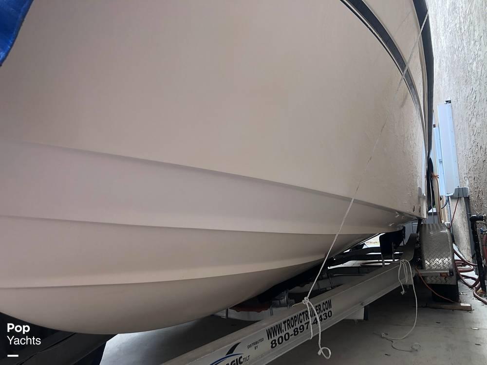 2008 Grady-White Seafarer 228 - image 24