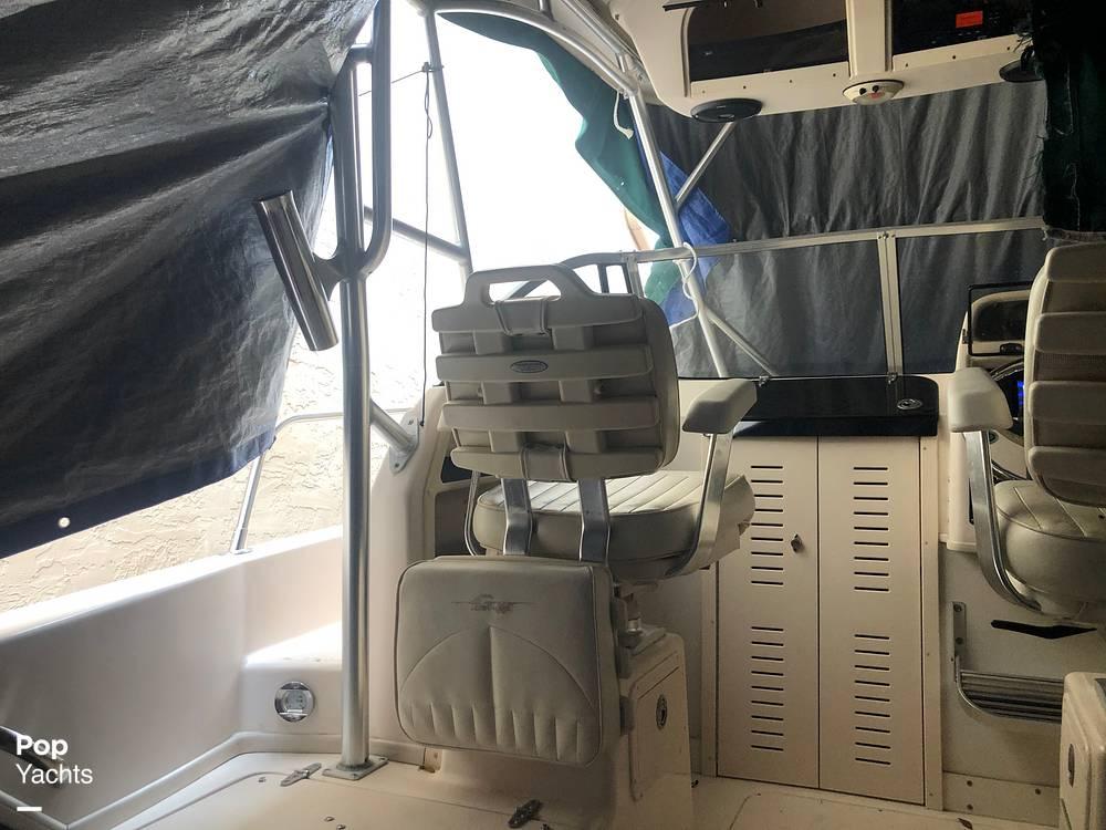 2008 Grady-White Seafarer 228 - image 5